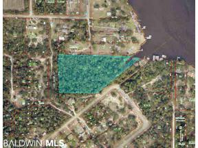 Property for sale at 30889 Cedar Street, Elberta,  Alabama 36530