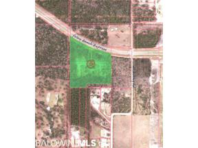 Property for sale at 0 Foley Beach Exp, Foley,  Alabama 36535