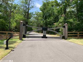 Property for sale at 0 S Saltaire Lane, Josephine,  Alabama 36530