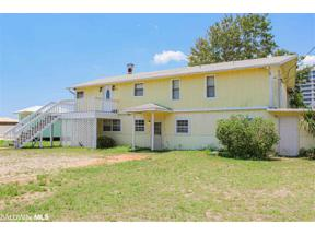 Property for sale at 28353 Burkart Drive, Orange Beach,  Alabama 36561