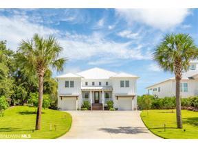 Property for sale at 31874 River Road, Orange Beach,  Alabama 36561