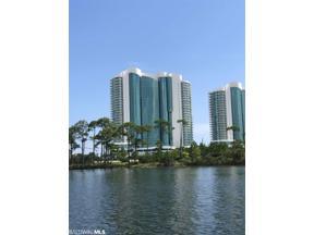 Property for sale at 26350 Perdido Beach Blvd Unit C-2307, Orange Beach,  Alabama 36561