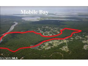 Property for sale at 0 Highway 225, Daphne,  Alabama 36527