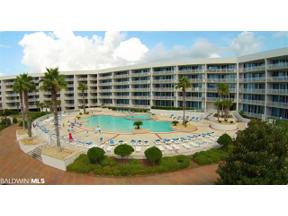 Property for sale at 27800 Canal Road #201, Orange Beach,  Alabama 36561