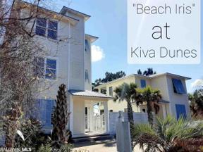 Property for sale at 6727 Kiva Way, Gulf Shores,  Alabama 36542
