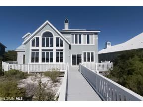 Property for sale at 32560 River Road, Orange Beach,  Alabama 36561