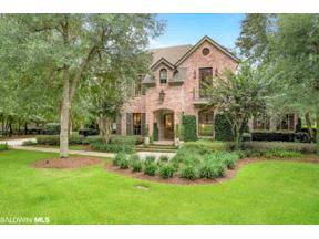 Property for sale at 224 Paddle Creek Loop, Fairhope,  Alabama 36532