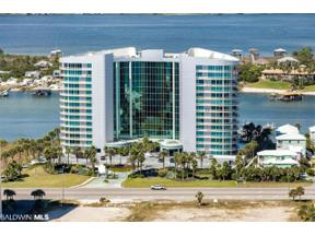 Property for sale at 29531 Perdido Beach Blvd Unit PH10, Orange Beach,  Alabama 36561