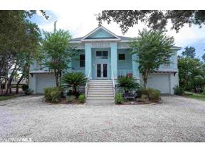 Property for sale at 30487 Harbour Drive, Orange Beach,  Alabama 36561