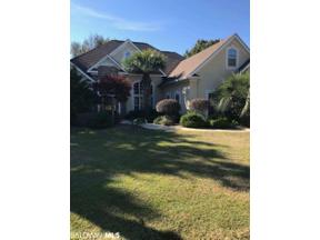 Property for sale at 25 Bayside Court, Gulf Shores,  Alabama 36542
