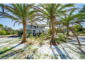 Property for sale at 3865 Palmetto Ct, Orange Beach,  Alabama 36561