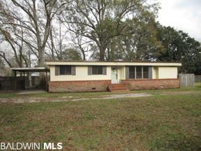 Property for sale at 402 NW 4th Street, Summerdale,  Alabama 36580