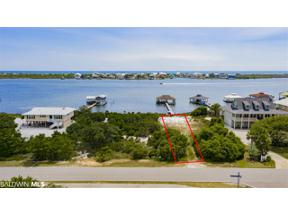 Property for sale at 32438 River Road, Orange Beach,  Alabama 36561