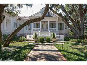 Property for sale at 16271 Scenic Highway 98, Fairhope,  Alabama 36532