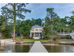 Property for sale at 4937 Bay Circle, Orange Beach,  Alabama 36561