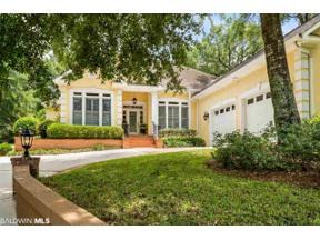 Property for sale at 214 Rock Creek Parkway, Fairhope,  Alabama 36532