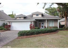 Property for sale at 34 Marsh Point, Gulf Shores,  Alabama 36542