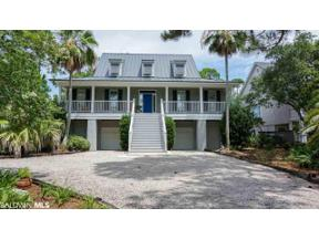 Property for sale at 30976 Peninsula Dr, Orange Beach,  Alabama 36561