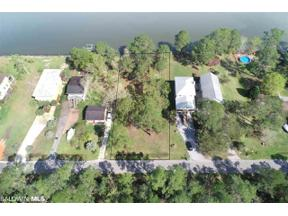 Property for sale at 806 W Canal Drive, Gulf Shores,  Alabama 36542