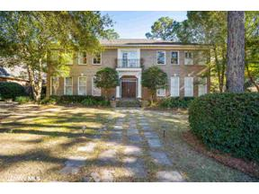 Property for sale at 113 High Pines Ridge, Fairhope,  Alabama 36532