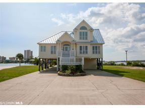 Property for sale at 313 W 8th Street, Gulf Shores,  Alabama 36542