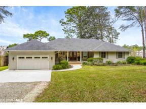 Property for sale at 14807 Ridge Road, Summerdale,  Alabama 36580
