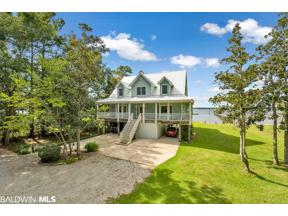 Property for sale at 10893 Weeks Bay Rd, Foley,  Alabama 36535