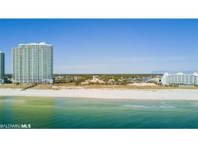 Property for sale at 26000 Perdido Beach Blvd, Orange Beach,  Alabama 36561