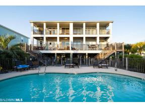 Property for sale at 26314 Cotton Bayou Dr, Orange Beach,  Alabama 36561
