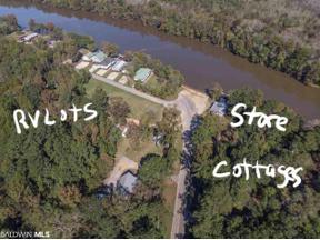 Property for sale at 8075 Bryants Landing Road, Stockton,  Alabama 36579