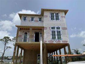 Property for sale at 26617 Cotton Bayou Dr, Orange Beach,  Alabama 36561