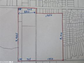 Property for sale at 15924 US Highway 98, Foley,  Alabama 36535