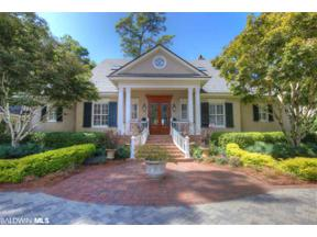 Property for sale at 915 Sea Cliff Drive, Fairhope,  Alabama 36532