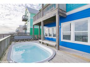 Property for sale at 1781 W Beach Blvd, Gulf Shores,  Alabama 36542