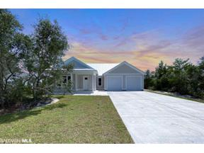 Property for sale at 31366 Pine Run Drive, Orange Beach,  Alabama 36561