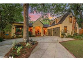 Property for sale at 205 Pecan Avenue, Fairhope,  Alabama 36532