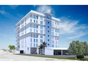 Property for sale at 25768 Perdido Beach Blvd Unit 6-E, Orange Beach,  Alabama 36561