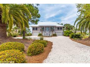 Property for sale at 30637 Harbour Drive, Orange Beach,  Alabama 36561