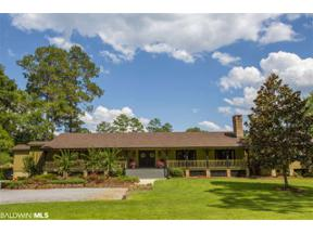 Property for sale at 16848 Ferry Road Circle, Fairhope,  Alabama 36532
