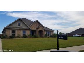 Property for sale at 4232 Craigend Lp, Gulf Shores,  Alabama 36542