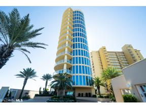 Property for sale at 25040 Perdido Beach Blvd #3, Orange Beach,  Alabama 36561