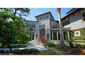 Property for sale at 30920 Peninsula Dr, Orange Beach,  Alabama 36561