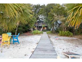 Property for sale at 29060 Canal Road, Orange Beach,  Alabama 36561