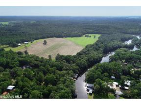 Property for sale at 11300 Olive Court, Fairhope,  Alabama 36532