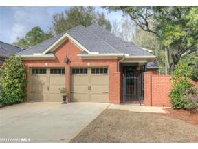 Property for sale at 104 North Creek Circle, Fairhope,  Alabama 36532