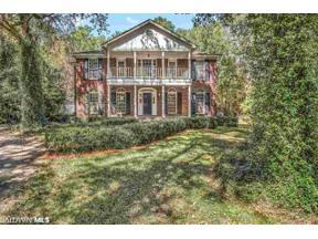 Property for sale at 1309 Rosalind Avenue, Bay Minette,  Alabama 36507