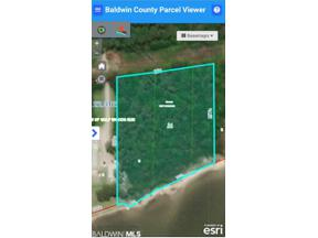 Property for sale at 0 State Highway 180, Gulf Shores,  Alabama 36542