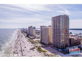 Property for sale at 25494 Perdido Beach Blvd #2202, Orange Beach,  Alabama 36561
