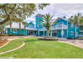 Property for sale at 29924 Burke Lane, Orange Beach,  Alabama 36561