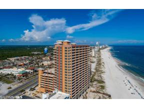 Property for sale at 25494 Perdido Beach Blvd #1701, Orange Beach,  Alabama 36561